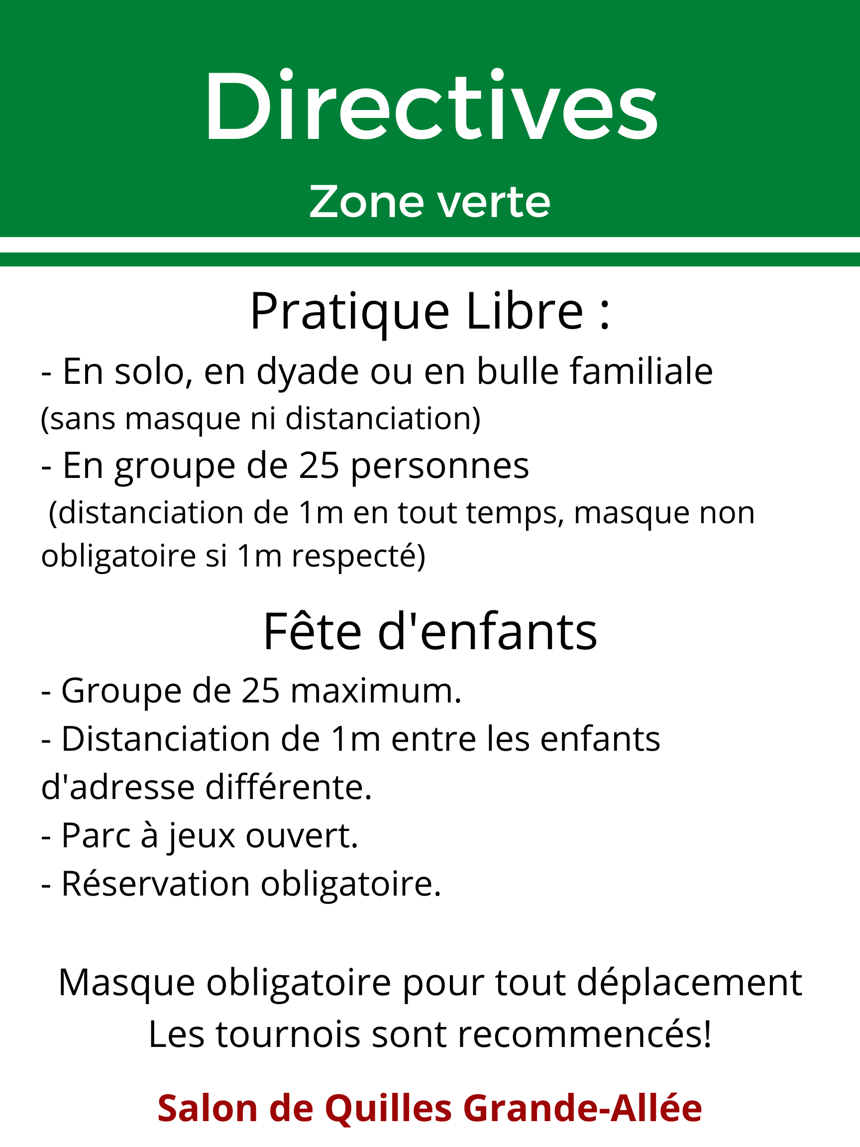 Directives (2)